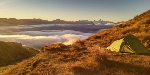 image of ultra lightweight tents for backpacking