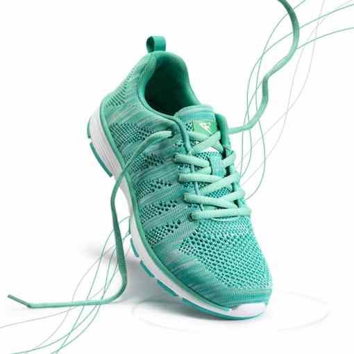 women sneakers for running