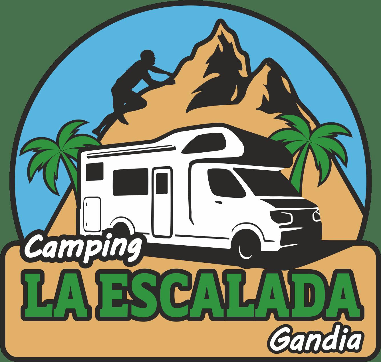camping la escalada gandia