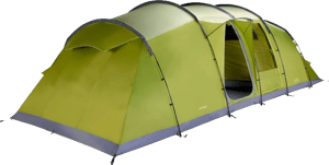 Camp Cardiff Champions League Fan Camp 2017 8 Person Pre-pitched Tent