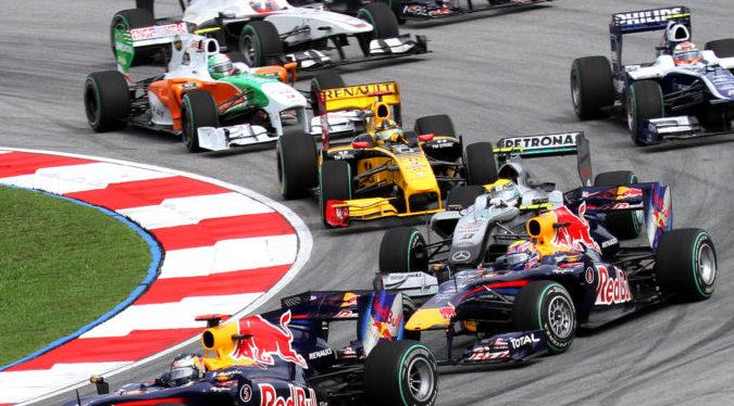 Formula 1 British GP Silverstone 2017