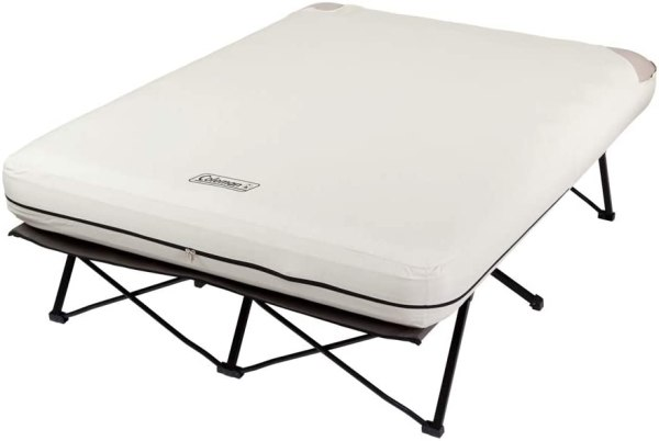 best queen size camping cot