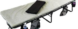 best rated camping cots