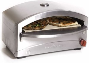 Best camping pizza oven