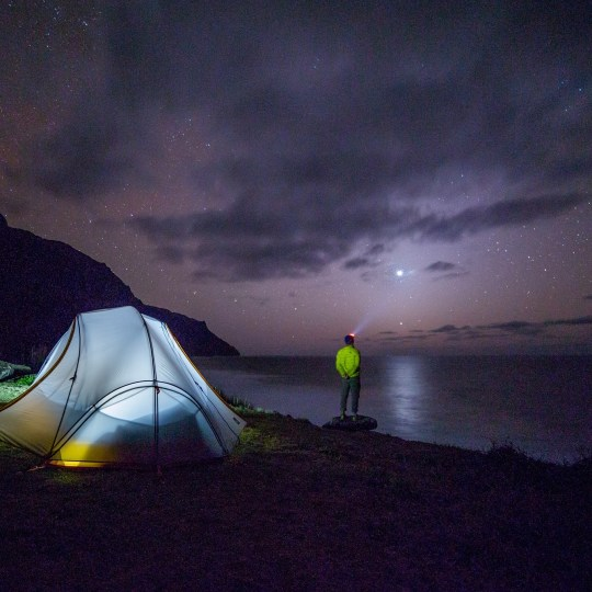 Camping 101: Camping Checklist & Beginners Guide to Camping