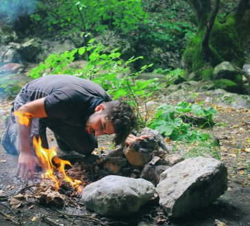 How To Get Campfire Smell Out Of Clothes