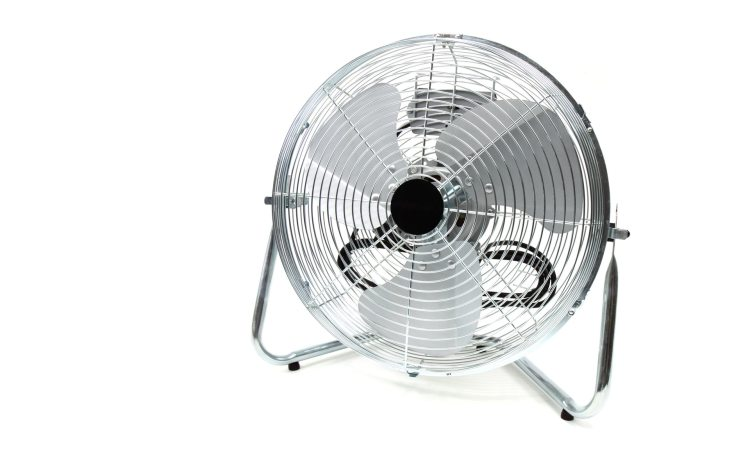 Six Top Best Tent Fan for Camping