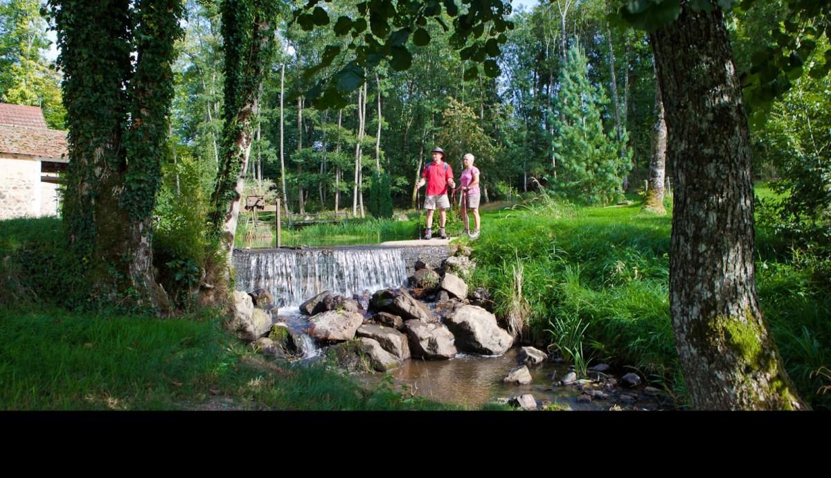 Week End Spcial Pques Au Cur Du Parc Naturel Rgional