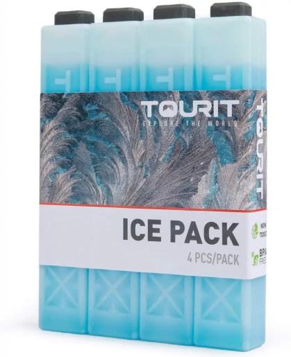 TOURIT Ice Packs