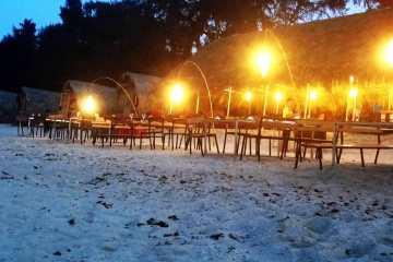 Coto Eco Lodge Camping