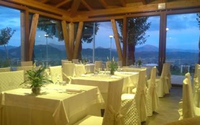 Agriturismo Faro Rosso- Gubbio