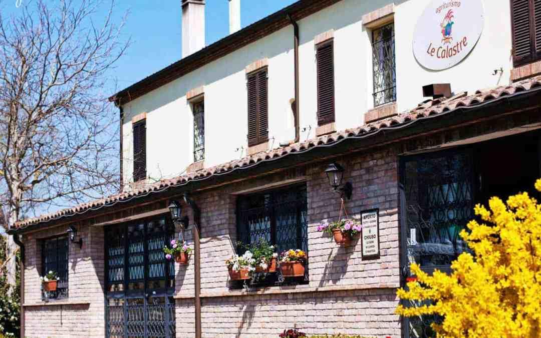 Le Calastre – Rimini