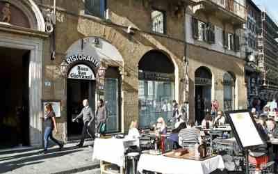 Buca San Giovanni