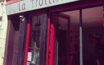 La Trotinette