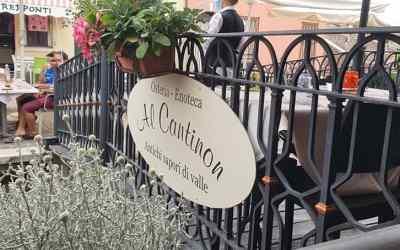 Al Cantinon – Comacchio