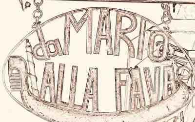 Da Mario alla Fava- Venezia