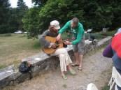 Cours de guitare 1