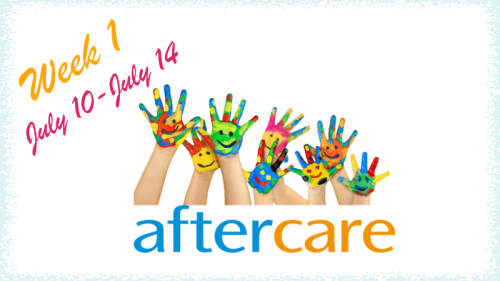 AfterCare Wk1