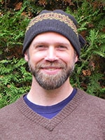 Craig Brant : Environment Centre Manager