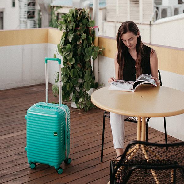 【卒業旅行特集】旅行の準備進んでる?スーツケースを持って行くときに気をつけたい3つのこと