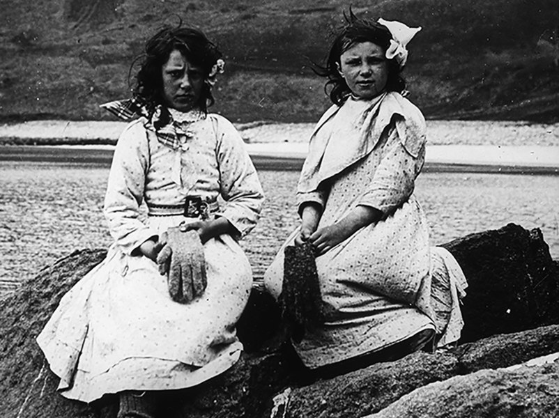 EARLY WOMEN PHOTOGRAPHERS AND FILMMAKERS IN SCOTLANDJenny     Event Navigation