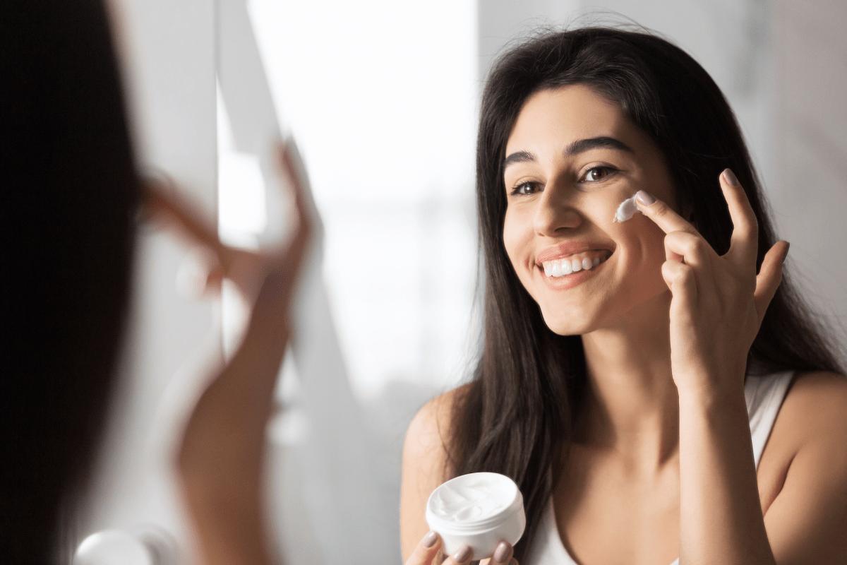 6 dicas para cuidar da sua pele na quarentena