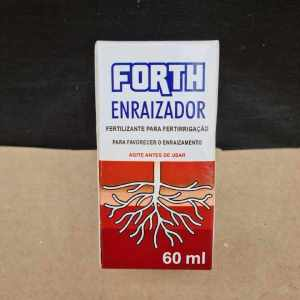 ENRAIZADOR FORTH
