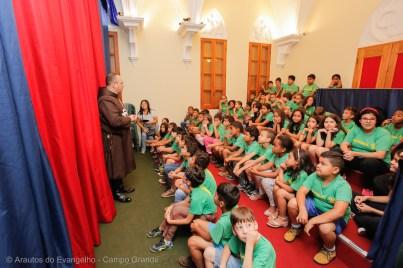 Escola Henrique Cyrillo