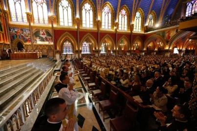 Ordenação Sacerdotal - Arautos do Evangelho