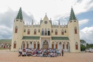 Paróquia São Francisco de Salles