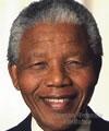 Nelson Mandela – Foto: Divulgação