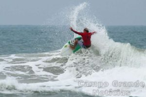 Surfista Gustavo Giovanardi – Foto: Silvia Winik