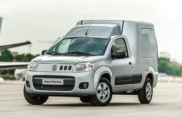 Fiat Fiorino Hard Working pode ser encontrada por R$ 71.990 (Foto: Divulgação)