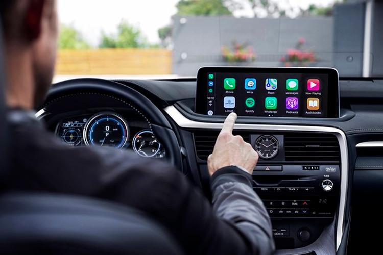 Sistema passa a ser compatível com Apple CarPlay e Android Auto (Foto: Divulgação)