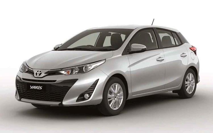 A versão XL do hatch fica mais barata que o preço regular do Etios Hatch X (Foto: Divulgação)