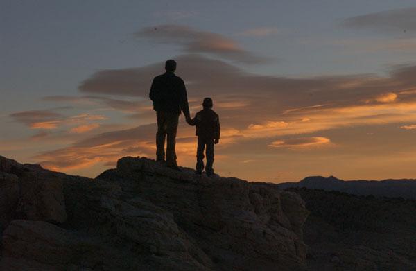 Persevere em orar por seu filho!