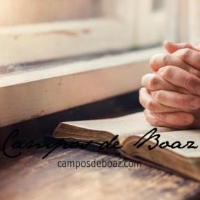 A porta fechada – a sós com Deus