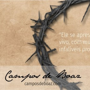 A vitória da Sua ressurreição (2)