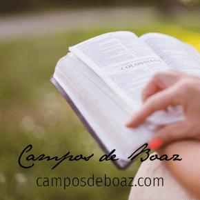 Os benefícios de meditar na Palavra de Deus