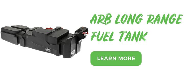 ARB Long Range Fuel Tak