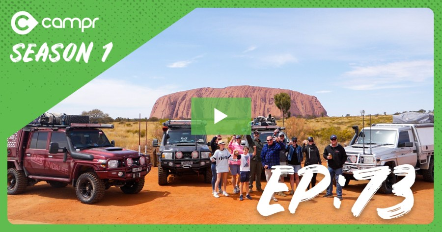uluru national park tours