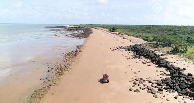 dundee beach darwin