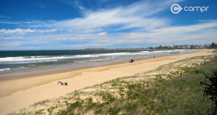 holiday parks sunshine coast