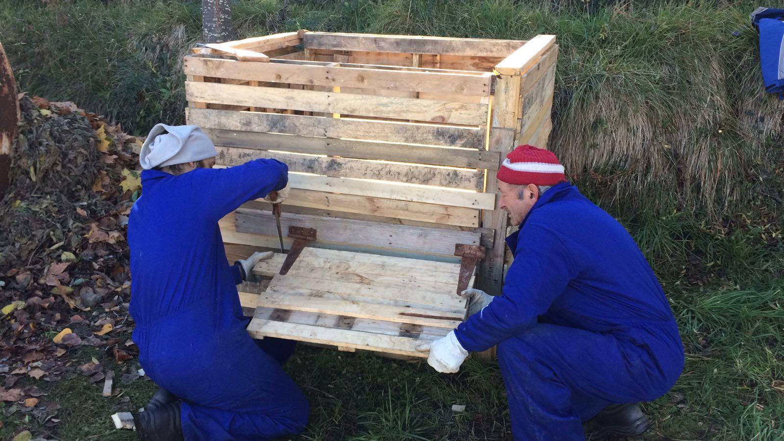 El Ayuntamiento de Camprovín desarrollará una experiencia piloto de compostaje