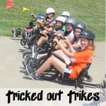 tricked out trikes