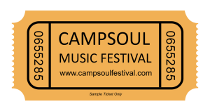 Campsoul music festival ticket image 1200x630