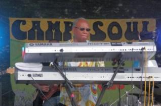 Lonnie Liston Smith live @ Campsoul Festival 2013
