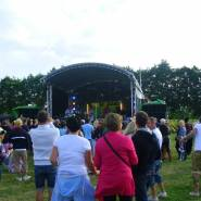 light of the world campsoul music festival