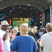main stage campsoul crowd
