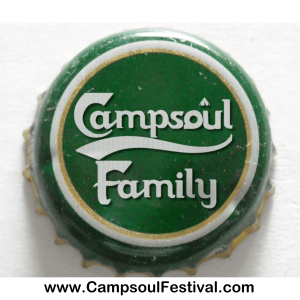 Campsoul Music Festival Family